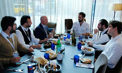CEOs' Lunch