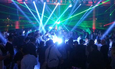 The World Famous Webit Party