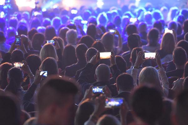 Webit Festival 2020 | Valencia, Spain | Preview the Future