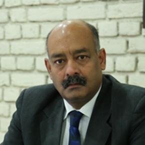 Dr. Lovi Raj Gupta