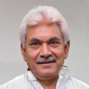 H.E. Manoj Sinha