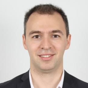 Dobromir Ivanov