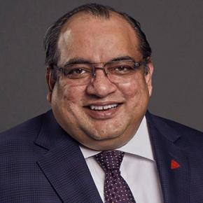 Arup Mukhopadhyay