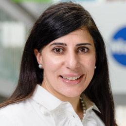 Dr. Zayna Khayat