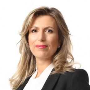 Sevdalina Vasileva