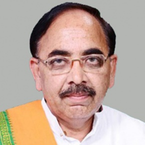 Shri. Mahendra Nath Pandey