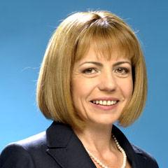 Yordanka Fandakova