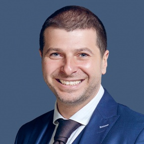 Dr. Plamen Russev