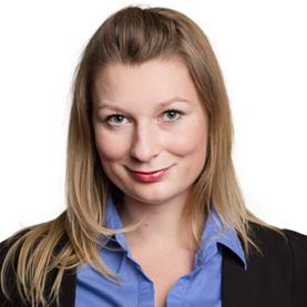 Monika Rostarova