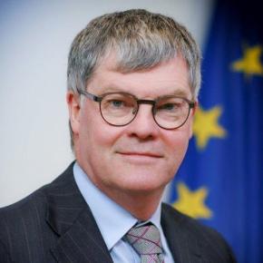 Pearse O'Donohue