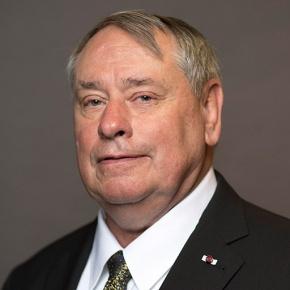 Dr. Simon Worden