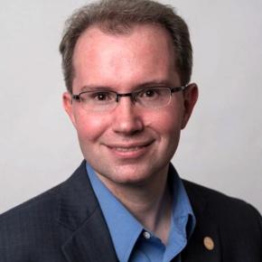 Dr. David A. Bray