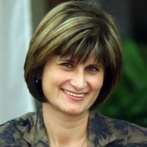 Lyudmila Mazhdrakova