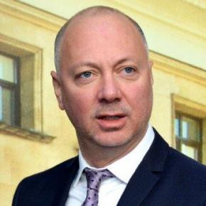 Rosen Zhelyazkov
