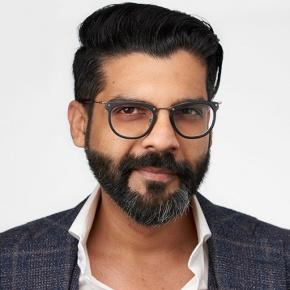 Pranav Yadav