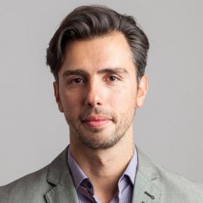 Alex Yochev