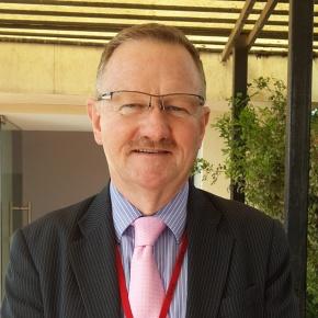 Alan Atkins