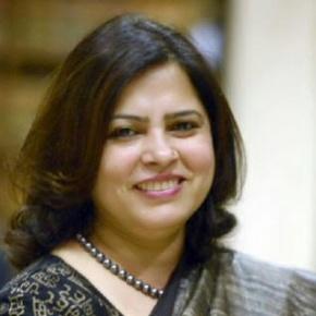 Ms. Meenakshi Lekhi