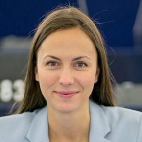 Eva Maydell (Paunova)