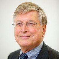 Prof. Rolph Eric van der Hoeven