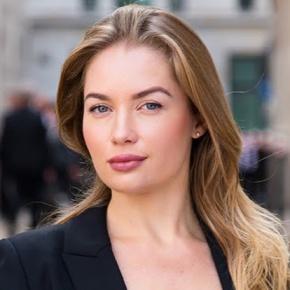 Karina Shevchenko