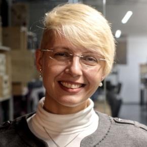 Elitza Stoilova