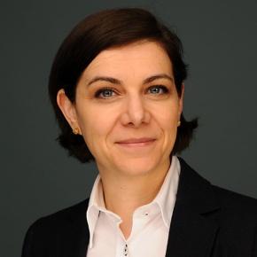 Prof. Dr. Alexandra Wuttig