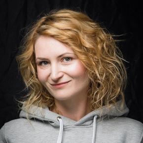 Kamila Chmielewska