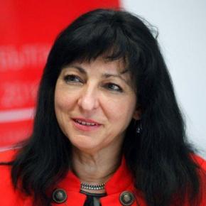 Krassimira Chemishanska