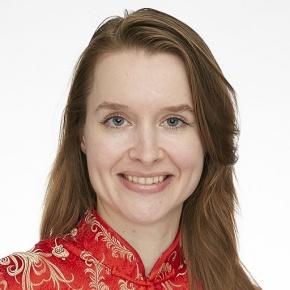 Evelina Lavrova
