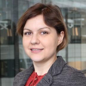Diana Rucinschi
