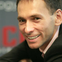 Tomasz Czechowicz