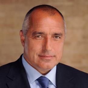 H.E. Boyko Borisov