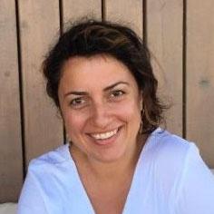 Tsvetelina Pantaleeva