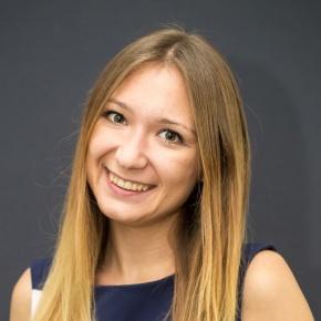 Ulyana Shtybel