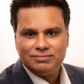 Prof. Shafi Ahmed