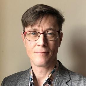 Vernon Bainton