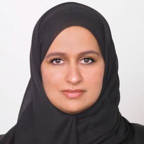 Huda Buhumaid