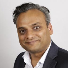 Dr. Vishal Nangalia