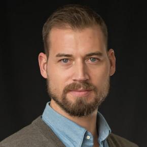 Dr. Nicolai Schättgen