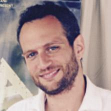 Amos Rozenberg