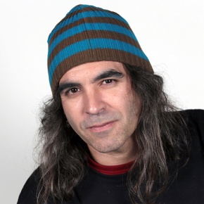 Alonso Cebrian